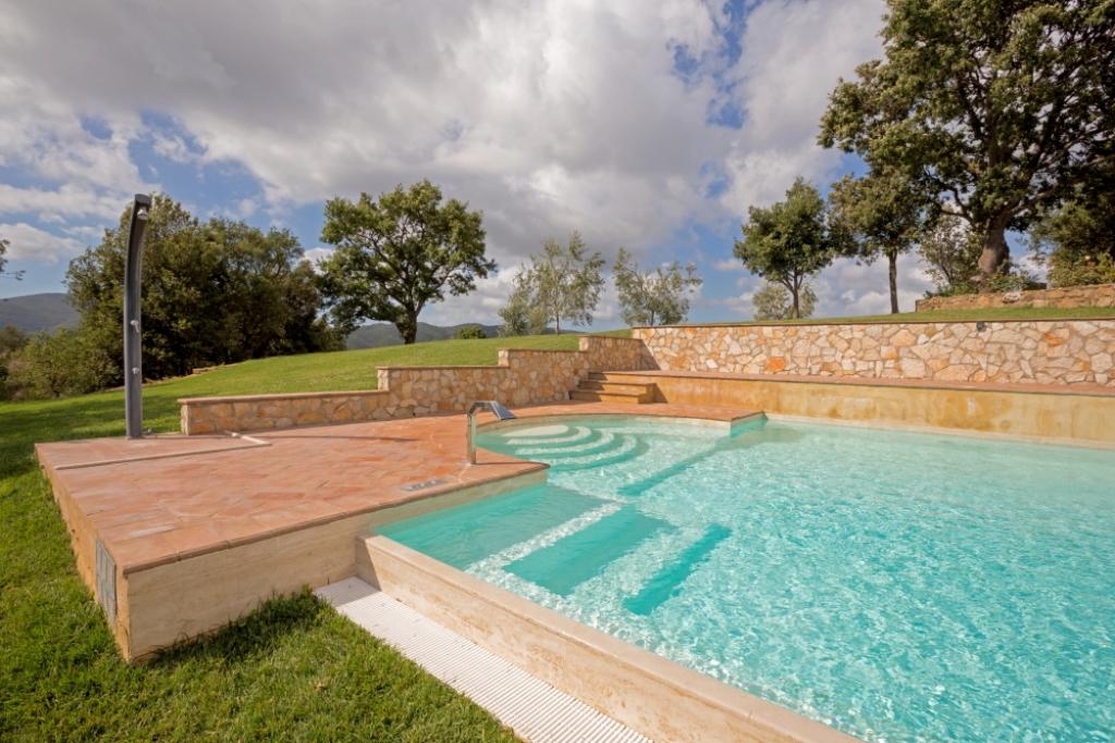 Seit costruzione e vendita piscine interrate a roma - Piscine subito it ...
